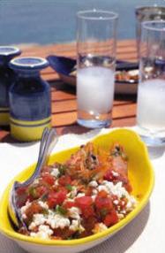 Ristoranti di mykonos piatti tipici e taverne di mykonos - Piatti tipici della cucina greca ...